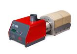 Industrie-Pelletbrenner PV 180b