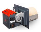 Industrie-Pelletbrenner PV 350b