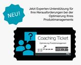 PM-Optimierung Coaching Ticket