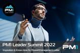 PM1 Leader Summit 2022 - Tagungsunterlagen