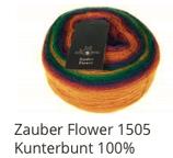 Zauber Flower