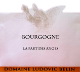 BOURGOGNE LA PART DES ANGES 2019