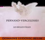 PERNAND VERGELESSES LES BELLES FILLES 2019 blanc