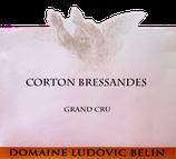 CORTON LES BRESSANDES GRAND CRU 2019
