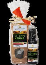 Geschenkset Kürbiskerne + Öl