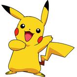 Animation Pikachu / Pokemon de 3 à 9 ans - 2h