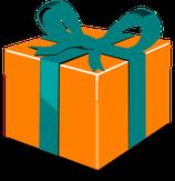 Prise en charge des cadeaux
