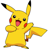 Animation Pikachu / Pokemon de 4 à 9 ans - 3h