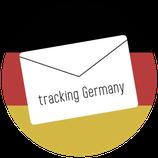 Registered Mail (Einschreiben Einwurf - Germany)