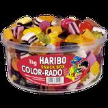 Haribo Color-Rado Dose 1kg