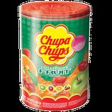 Chupa Chups Fruit 100er Dose