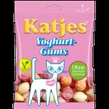 Katjes Yoghurt Gums 200g