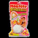 Monster Wunderball am Stiel