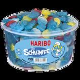 Haribo Schlümpfe  Dose à 150 Stück