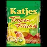 Katjes Tropen-Früchte 200g