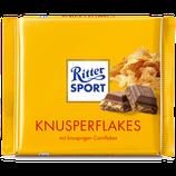 Ritter Sport Knusperflakes 100g