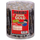 Haribo Bonner Gold