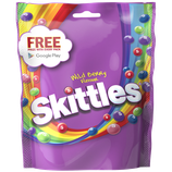 Skittles Wildberry 160g