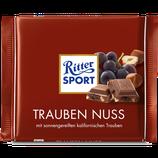 Ritter Sport Trauben Nuss 100g