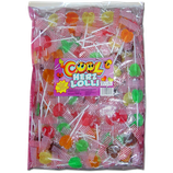 Cool! Herz-Lolli-Mix
