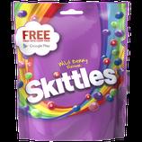 Skittles Wildberry 160g