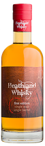 Heathland Whisky inkl. Verpackung - Jahrgang 2014
