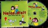 """CD """"Nelas Welt"""""""