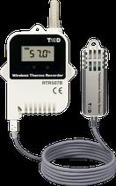 RTR-507B Temperatur- und Feuchtelogger