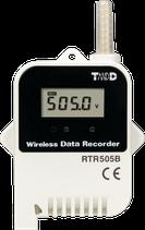 RTR-505B Datenlogger