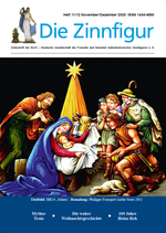"""Die Zinnfigur"" Doppelheft 11/12 November/Dezember 2020"