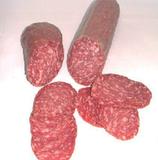 Lamm-Salami