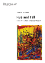 Rise and Fall  - Thomas Murauer