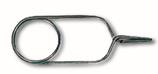 Stucki Hechelklemme - Bindewerkzeug