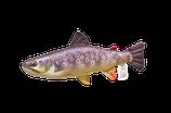 Plüschtier / Stofftier Fisch - Dekorations Kissen