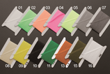 TMC Aero Dry Wing Fine - Fliegenbinde-Material
