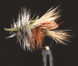 RL Stimulator Sedge