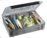 Sakura Fishing Box Black Smoke SK-9322 - Sortierbehälter & Köderbox