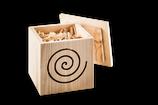 Zirbenduftbox