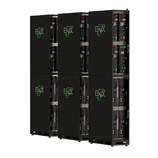 E3DC - Quattroporte – Die modulare Energieversorgung
