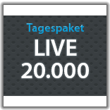 "Streaming Tagespaket ""Live 20.000"""