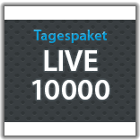 "Streaming Tagespaket ""Live 10.000"""