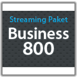 "Streaming Monatspaket ""Business 800"""