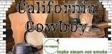 California Cowboy  - Aroma