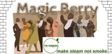 Magic Berry - Aroma