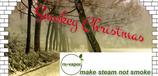 Smokey Christmas - Aroma