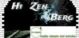 Hi Zen Berg - Aroma