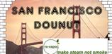 San Francisco Donut - Aroma