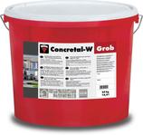 KEIM Concretal®-W-Grob - Grundieranstrich auf schwierigen und ausgebesserten Betonflächen