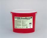 KEIM Grundierweiß - Grundierfarbe für Innen auf Silikatbasis Grundanstrich für Biosil