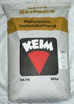 KEIM Restauro®-Gieß - Als Natursteinersatz zur Nachbildung von Figuren und Bauteilen